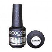 Топ для гель лака Oxxi 15 мл без липкого слоя