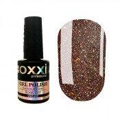 Светоотражающий гель-лак OXXi Disco 005 бронзовый 10 мл