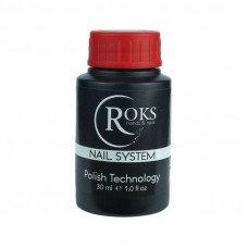 База с шелковыми волокнами Silk base Roks 30 мл