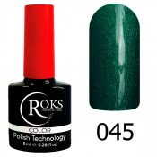 Гель-лак Roks Color 045