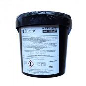 Конструирующий прозрачный гель Silcare Affinity Ice Violet однофазный 1 кг