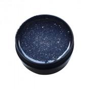 Прозрачный гель с блестками Silcare Diamond Touch однофазный 15 грамм