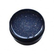 Прозрачный гель с блестками Silcare Diamond Touch однофазный 250 грамм