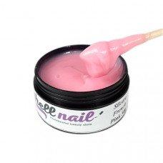 Камуфлирующий гель Silcare French Pink однофазный 50 грамм
