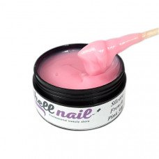 Камуфлирующий гель Silcare French Pink однофазный 30 грамм