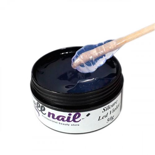 Silcare LED Violet