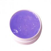 Прозрачный гель желе Silcare Thick Violet однофазный 50 грамм