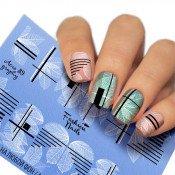 Слайдер для ногтей Aero 039