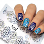 Слайдер для ногтей G013
