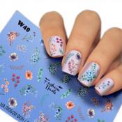 Слайдер для ногтей W048