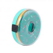 Сменная файл-лента в пластиковой катушке Bobbinail STALEKS PRO 100 грит (8 м) (AT-100)