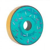 Запасной блок файл-ленты для пластиковой катушки Bobbinail STALEKS PRO 100 грит (8 м) (ATS-100)