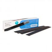 Сменные файлы-чехлы для пилки Сталекс прямой EXPERT 22 100 грит (50 шт) DFCE-22-100
