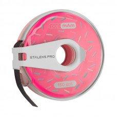 Сменная файл-лента papmAm в пластиковой катушке Bobbinail STALEKS PRO 150 грит (6 м) (ATC-150)
