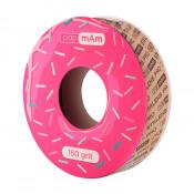 Запасной блок файл-ленты papmAm для пластиковой катушки Bobbinail STALEKS PRO 150 грит (6 м) (ATSC-150)