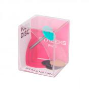 Cмарт диск Cталекс пластиковый PRO S с файлами 180 грит 5 шт (15 мм) (PPDset-15)