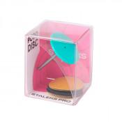 Cмарт диск Cталекс пластиковый PRO L с файлами 180 грит 5 шт (25 мм) (PPDset-25)