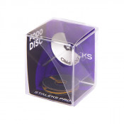 Cмарт диск Cталекс зонтик PRO L с файлами кольцом 180 грит 5 шт (25 мм) (UPDset-25)