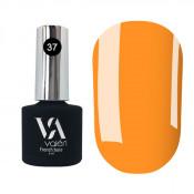 French rubber base neon Valeri 037 неоновый апельсин 6 мл