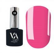 French rubber base neon Valeri 039 неоновый розовый Барби 6 мл