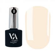 French rubber base Valeri 008 светлая розовато-бежевая 6 мл