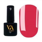 Гель-лак Valeri Color 009 кораллово-розовый 6 мл