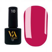 Гель-лак Valeri Color 010 темно-розовый 6 мл