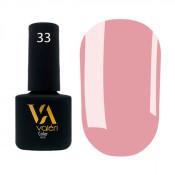 Гель-лак Valeri Color 033 пастельный розовый 6 мл