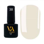 Гель-лак Valeri Color 038 светлый фисташковый 6 мл