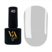 Гель-лак Valeri Color 040 дымчатый 6 мл