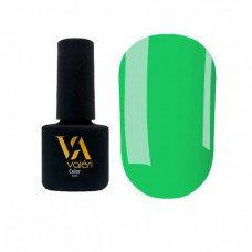 Гель-лак Valeri Color 121 зеленый 6 мл