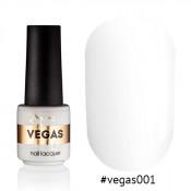 Гель-лак Vegas 001 6 мл