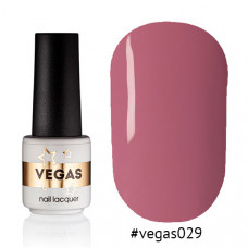 Гель-лак Vegas 029 6 мл