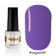 Гель-лак Vegas 049 6 мл