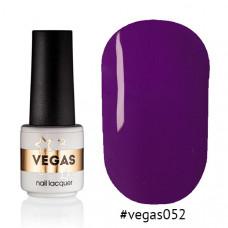 Гель-лак Vegas 052 6 мл