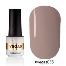 Гель-лак Vegas 055 6 мл