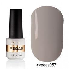 Гель-лак Vegas 057 6 мл