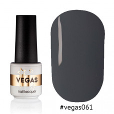 Гель-лак Vegas 061 6 мл