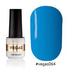 Гель-лак Vegas 064 6 мл