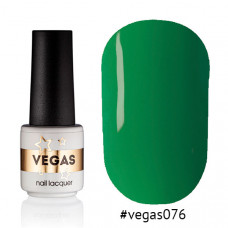 Гель-лак Vegas 076 6 мл