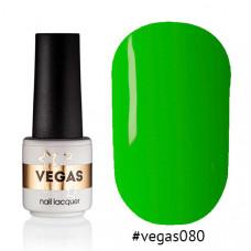 Гель-лак Vegas 080 6 мл