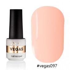 Гель-лак Vegas 097 6 мл