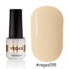 Гель-лак Vegas 098 6 мл