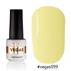 Гель-лак Vegas 099 6 мл
