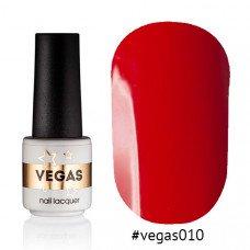 Гель-лак Vegas 010 6 мл