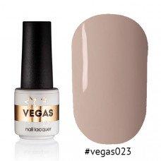 Гель-лак Vegas 023 6 мл