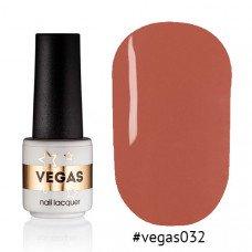 Гель-лак Vegas 032 6 мл