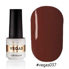Гель-лак Vegas 037 6 мл