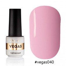 Гель-лак Vegas 040 6 мл