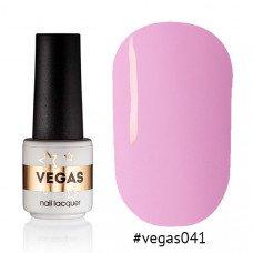 Гель-лак Vegas 041 6 мл